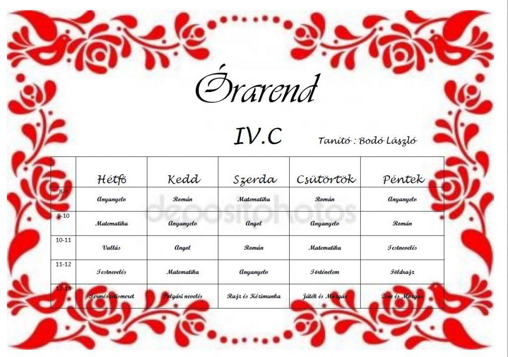 IV. C